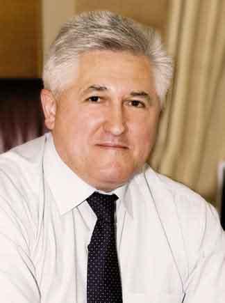 Балабан Юрий Иванович. Заместитель председателя Московского областного суда