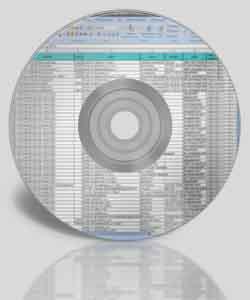 Информационные фармацевтические базы данных аптек, аптечных учреждений
