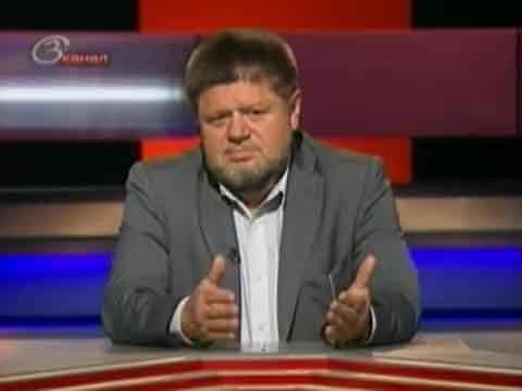 Евгений Брюн, директор Московского научно-практического центра наркологии