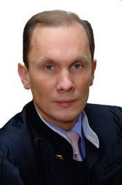 Фомин Дмитрий Анатольевич. Заместитель председателя Московского городского суда