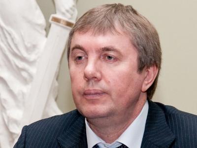 Гавричков Василий Владимирович. Заместитель председателя Московского областного суда