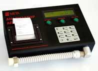 Анализатор концентрации паров этанола в выдыхаемом воздухе АКПЭ-01.01М К