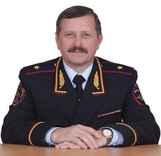 Кузин Владимир, заместитель начальника Главного управления по обеспечению безопасности дорожного движения Министерства внутренних дел Российской Федерации