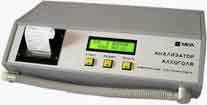 Анализатор концентрации паров этанола в выдыхаемом воздухе АКПЭ-01.01