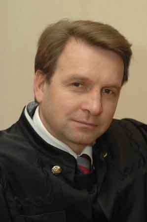 Панарин, заместитель председателя Московского городского суда