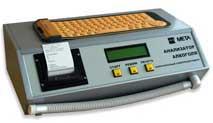 Анализатор концентрации паров этанола в выдыхаемом воздухе АКПЭ-01.01 К