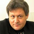 Виктор Травин, президент Московской коллегии правовой защиты автовладельцев